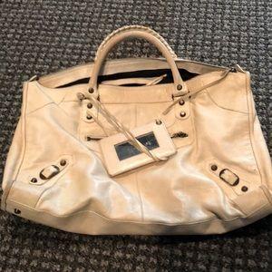 Large Moto Bag
